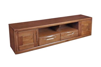 青岛一木 客厅电视柜